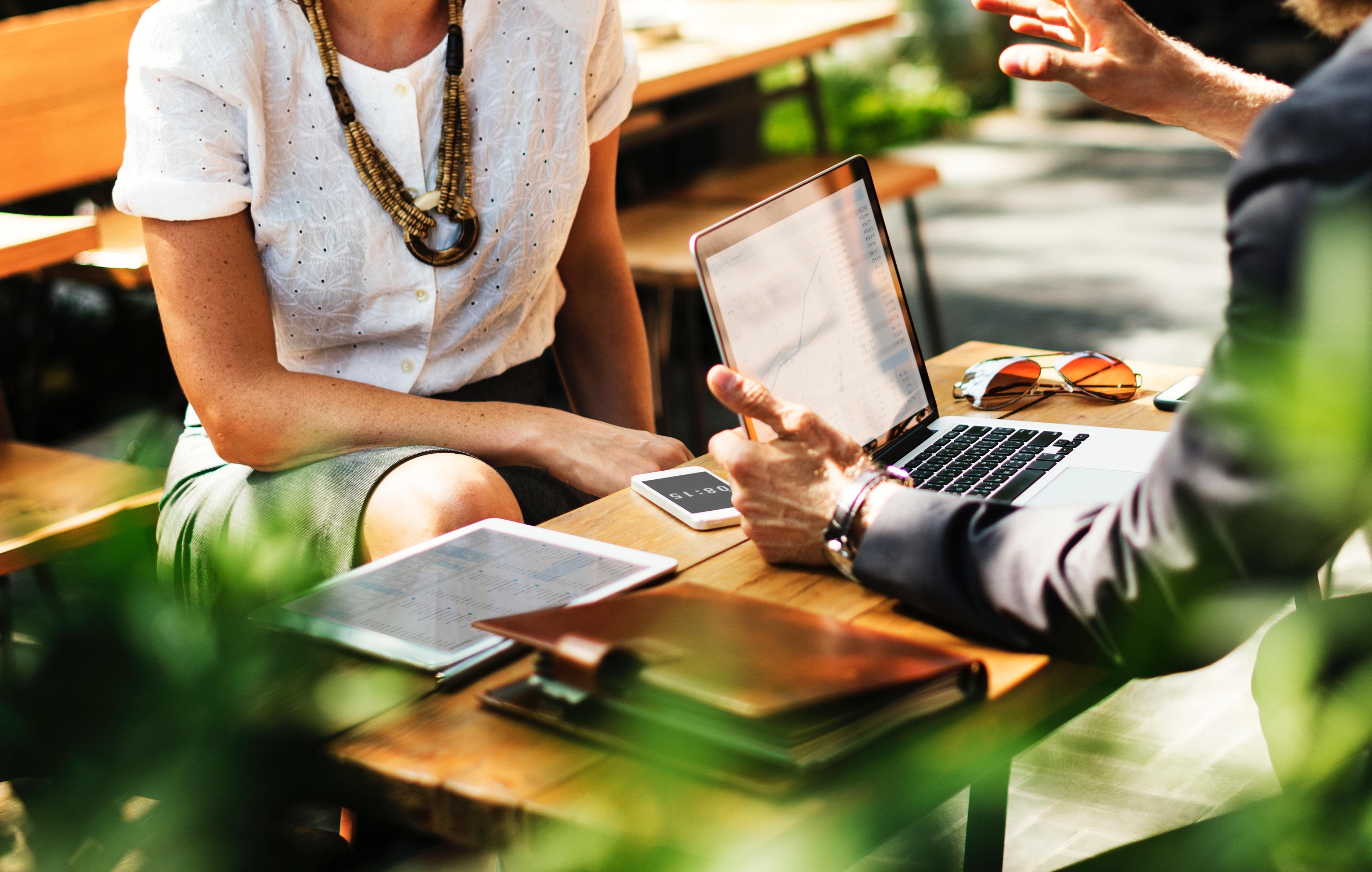 11 conseils spécial entrepreneurs pour optimiser votre compte LinkedIn