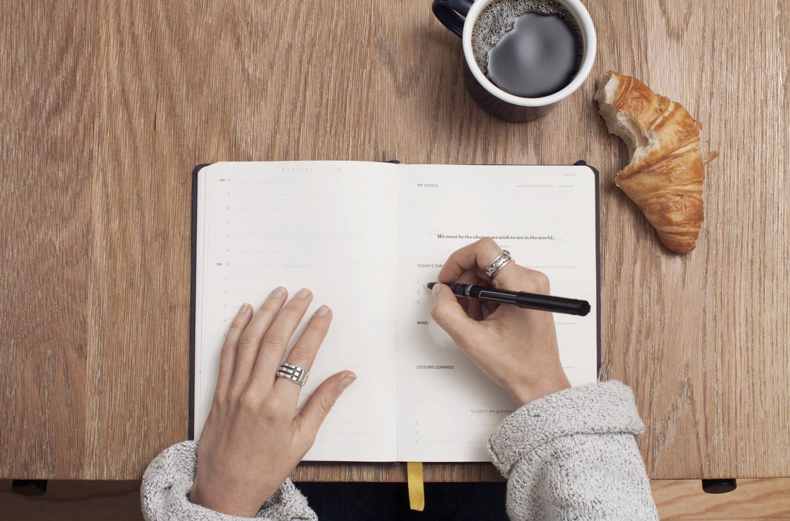 Comment fixer des objectifs que tu vas atteindre pour ton projet ?